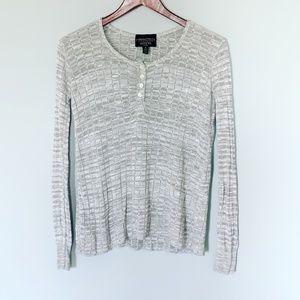 Stitchfix Absolutely Creative Worldwide Shirt